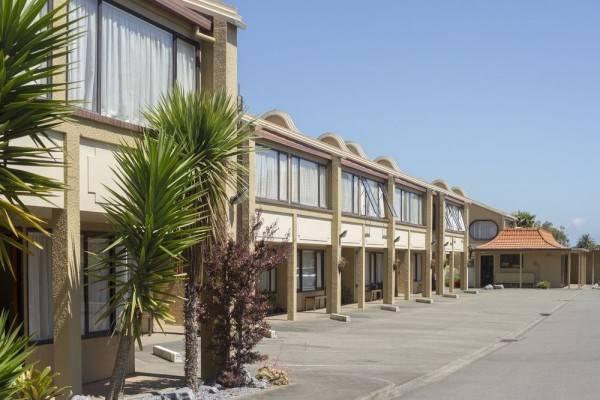 Hotel The Beachcomber