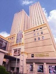 Hotel Grand Metropark