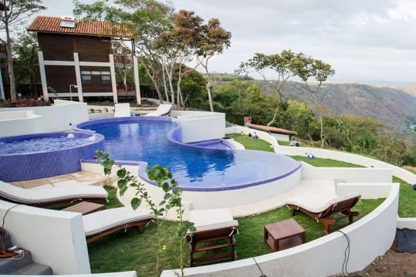 Hotel Pacaya Lodge & Spa