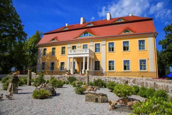 Hotel Pałac Wiechlice