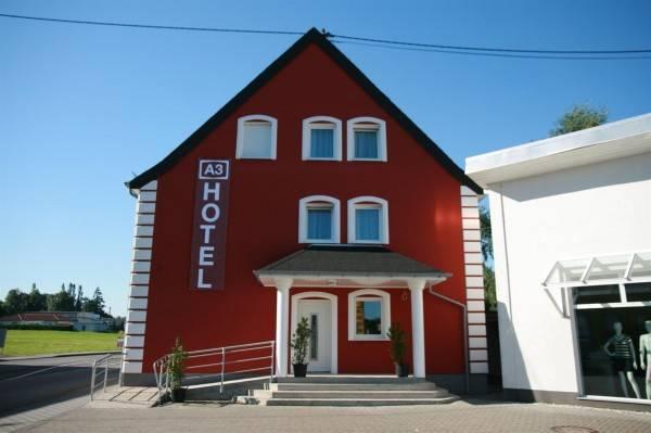 A3-Hotel