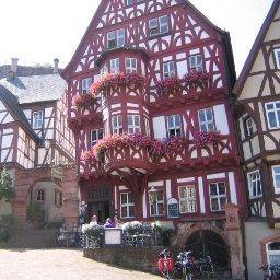 Hotel Schmuckkästchen