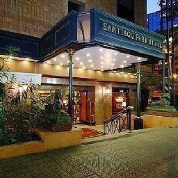 Hotel Park Plaza Santiago