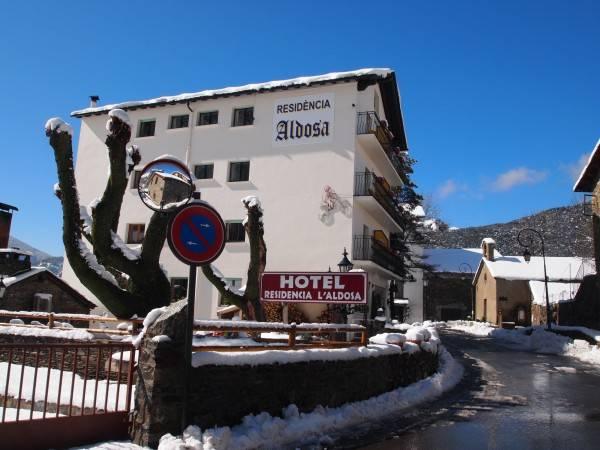 Hotel Residencia Aldosa