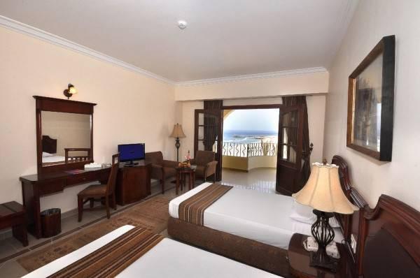 Hotel Coral Hills Resort Marsa Alam