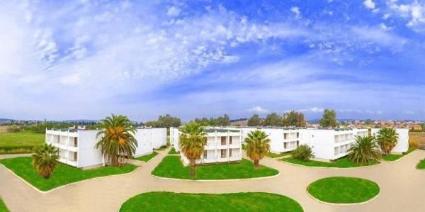 Lebedos Princess Hotel - All Inclusive