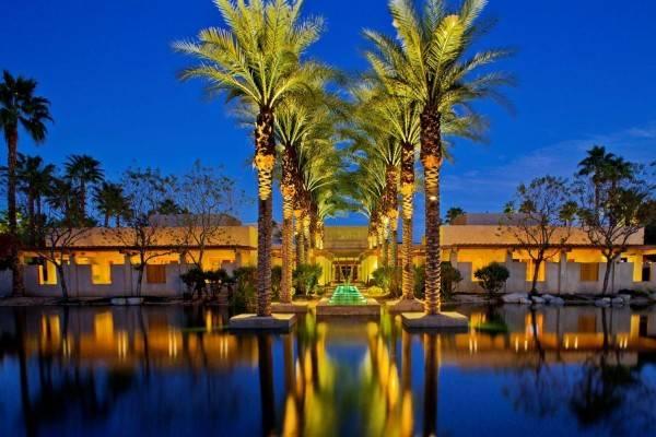 Hotel Hyatt Regency Indian Wells Resort and Spa