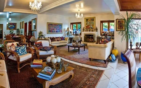Hotel O Luxo em Hospitalidade Pousada