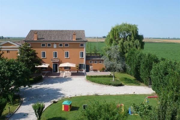 Hotel Tenuta Goro Veneto