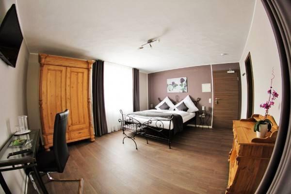 Hotel Apado Garni