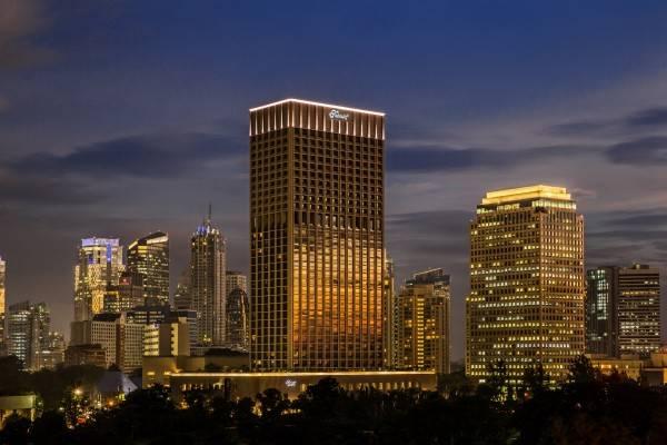 Hotel Fairmont Jakarta