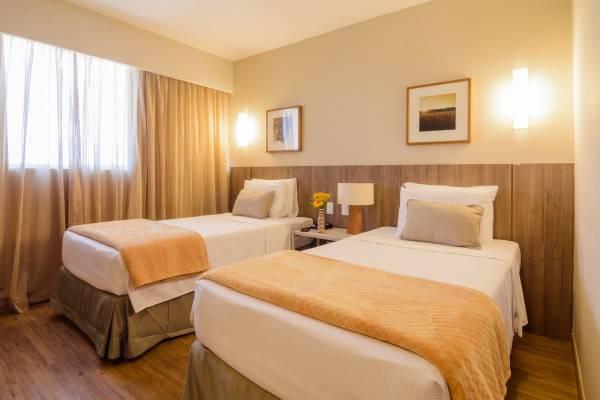 Hotel InterCity Salvador Aeroporto
