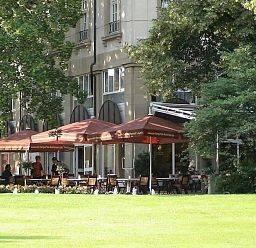 Hotel Löwe Am Tiergarten