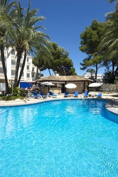 Hotel Apartamentos HSM Lago Park