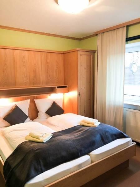 Hotel Altes Sudhaus