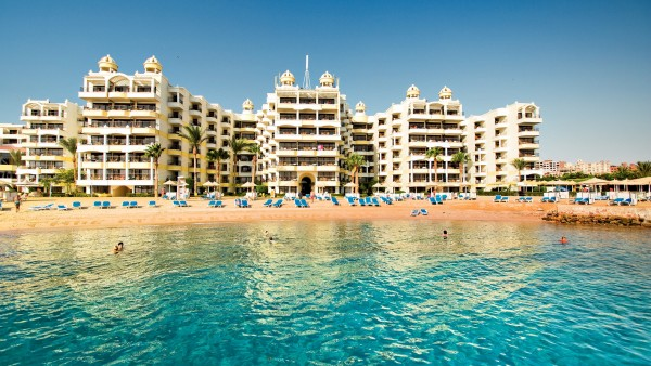 Hotel SUNRISE Holidays Resort (Adults Only)