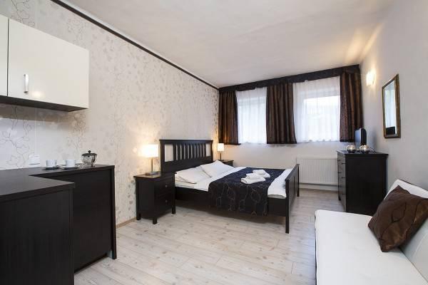 Garni Hotel Horske Spicky