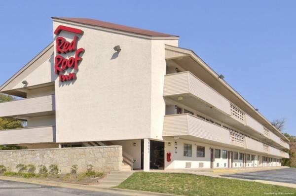 Hotel Red Roof Washington Dc Lanham In Lanham Maryland Hrs