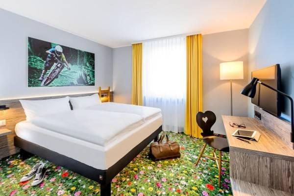 Hotel ibis Styles Kaufbeuren Allgäu