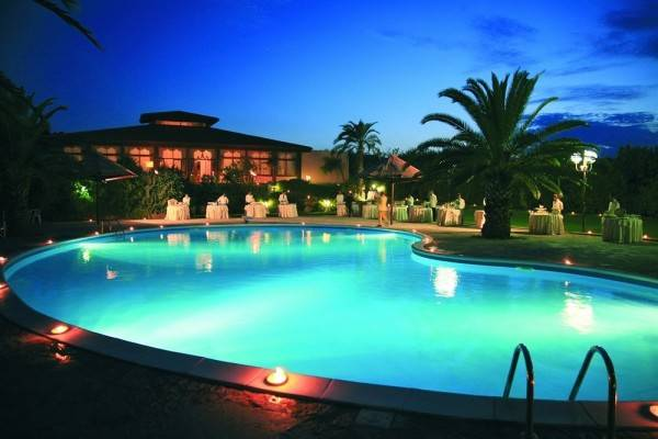 Le Ginestre Family Wellness Hotel