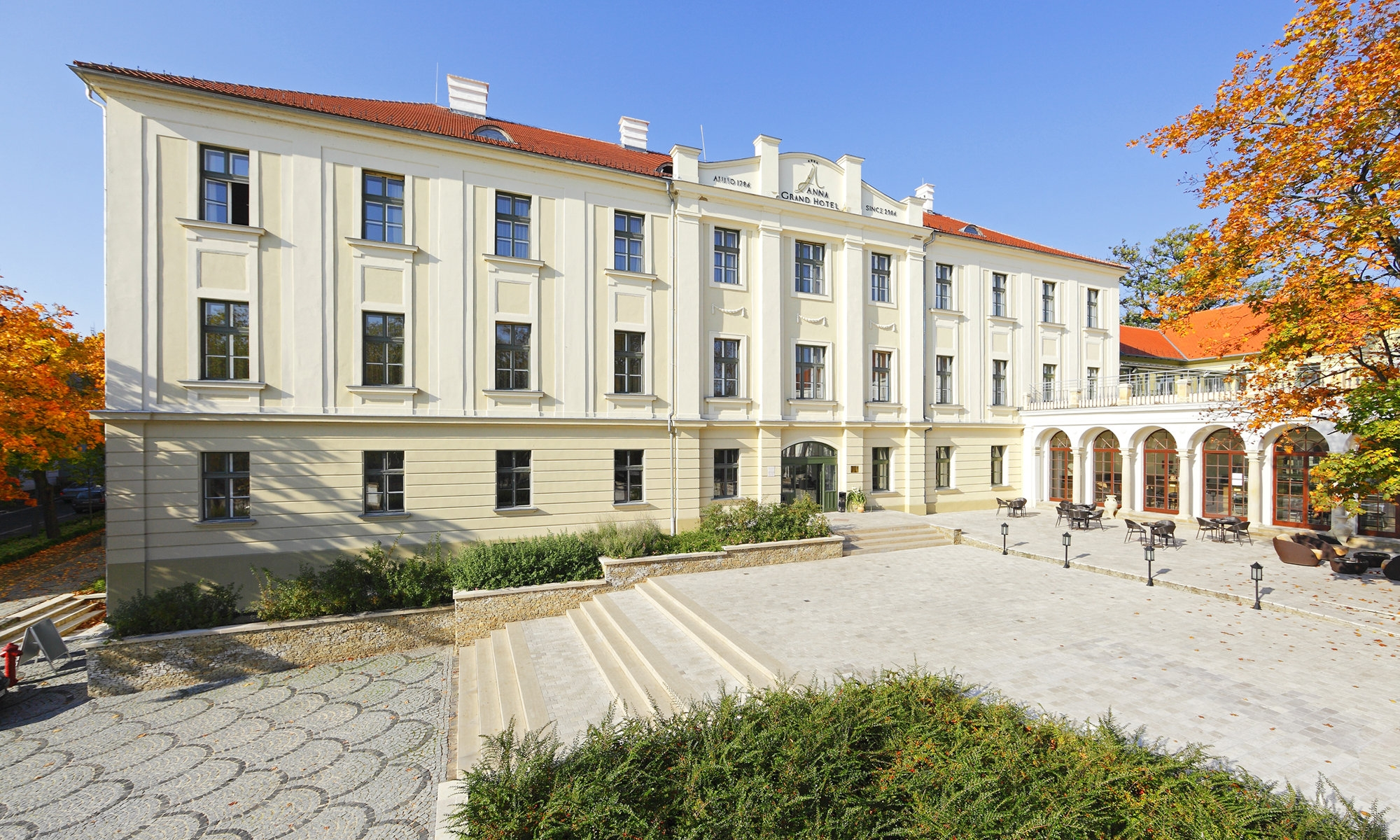 Balaton Residenz