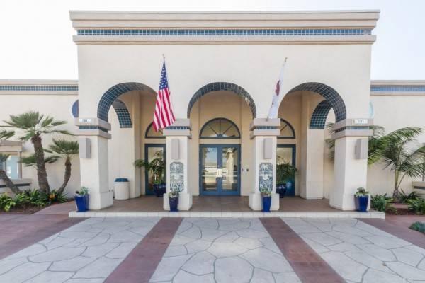 Hotel SOUTHERN CALIFORNIA BEACH CLUB