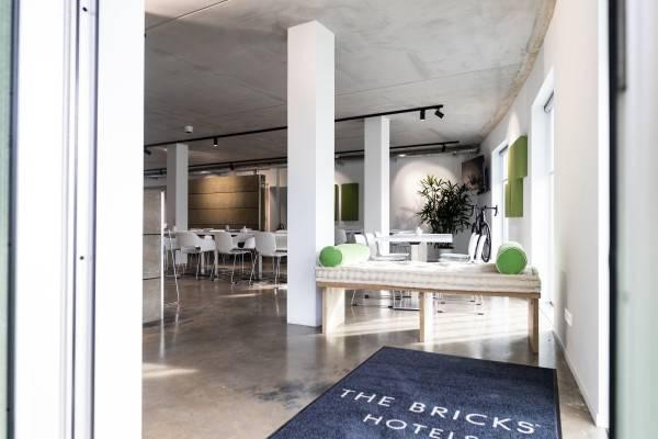 Hotel The Bricks Marktredwitz