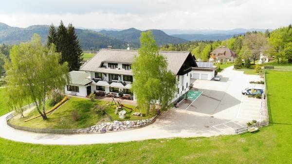 Hotel Sonnenhof Maria Rain