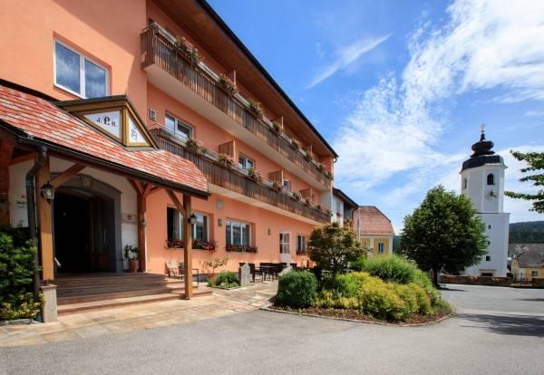 Paunger Hotel Gasthof