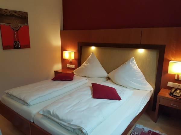 Hotel zum Mühlengarten by Relax Inn