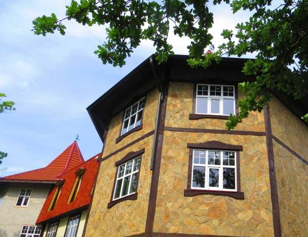 Hotel Blizhnie Dubki Guest House