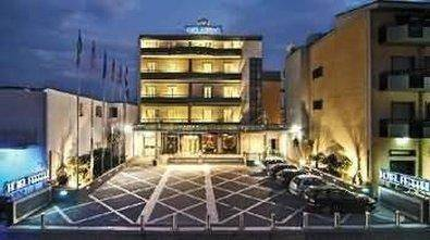 Hotel Best Western Ferrari