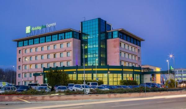 Holiday Inn BOLOGNA - FIERA