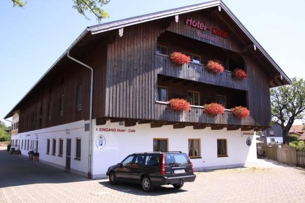 Hotel Hanfstingl