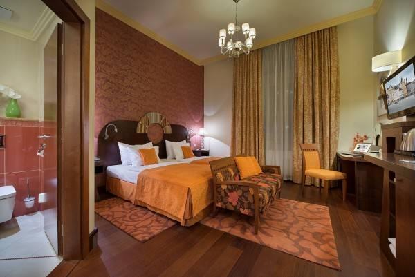 Hotel Zvon Design Suites
