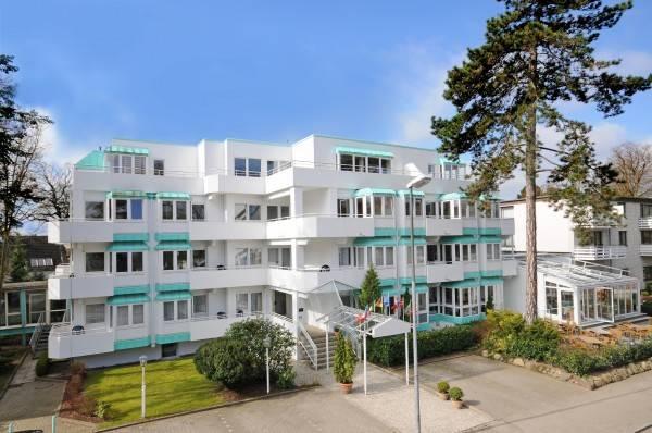 Hotel Best Western Timmendorfer Strand