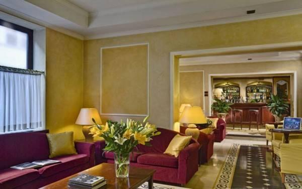 Hotel Corona d Italia